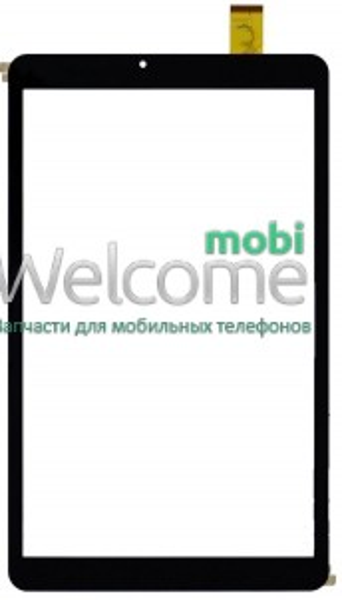 Сенсор до планшету Nomi (250*150) C10103 Ultra 8GB  (YJ313-FPC V0, YJ408FPC, WJ1366FPC-V1.0)