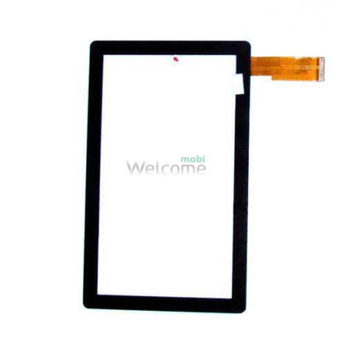 Сенсор к планшету Bravis (173*105) NP71 black
