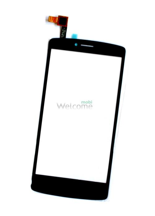 Сенсор Prestigio MultiPhone 5550 Duo black orig