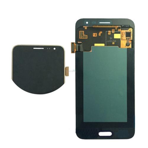 Дисплей Samsung SM-J320F Galaxy J3 (2016) black with touchscreen service orig