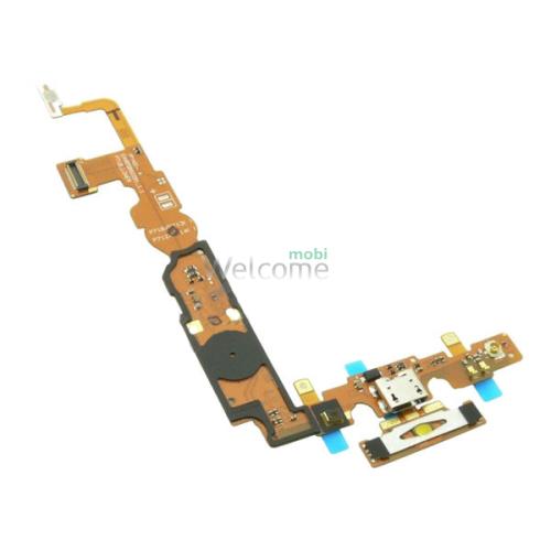 Шлейф LG P710 Optimus L7 II orig