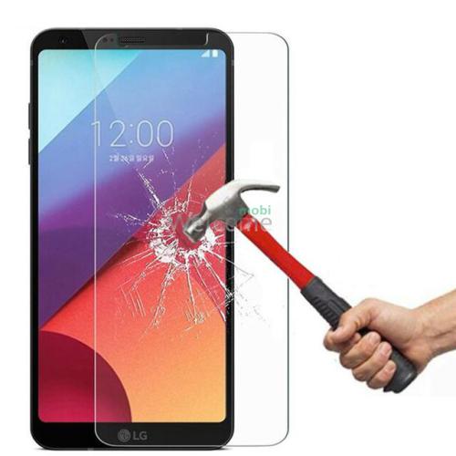 Захисне скло LG Q6 M700 (0.3 мм, 2.5D, с олеофобним покриттям)