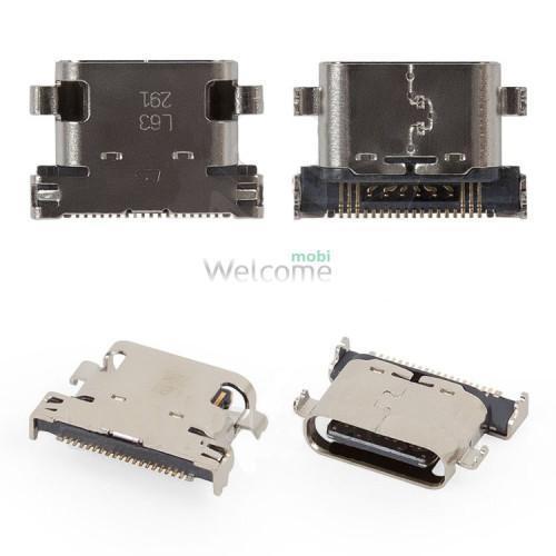 Конектор зарядки LG G4 H810/H811/H815/LS991/F500 (5 шт.)