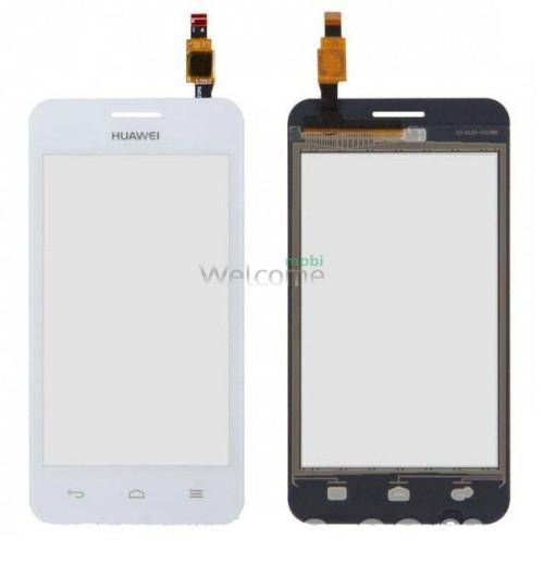 Сенсор Huawei Ascend Y330-U11 Dual Sim white orig