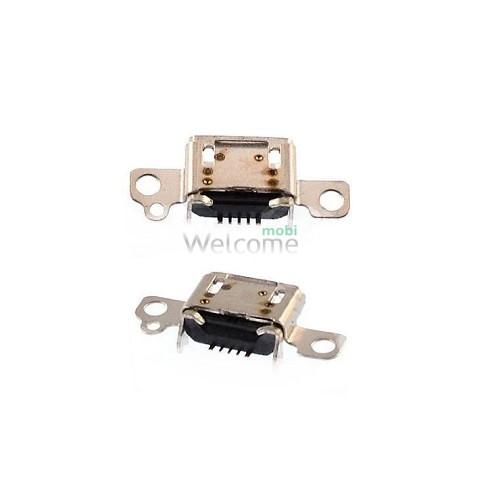 Конектор зарядки Meizu MX5 (5 шт.)