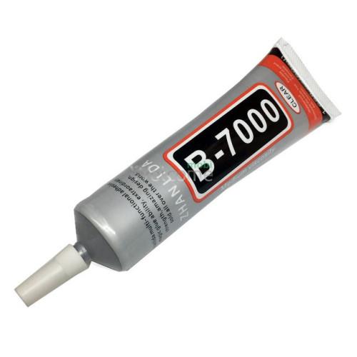 Клей силіконовий B7000, 50ml в тюбику з дозатором