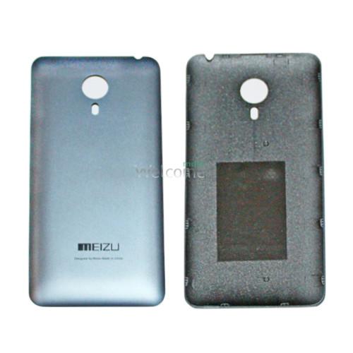 Задня кришка Meizu MX4 grey orig