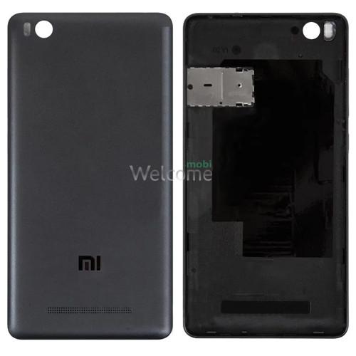 Задня кришка Xiaomi Mi4C grey