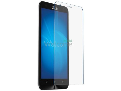 Скло ASUS ZenFone C (ZC451CG) (0.3 мм, 2.5D, з олеофобним покриттям)