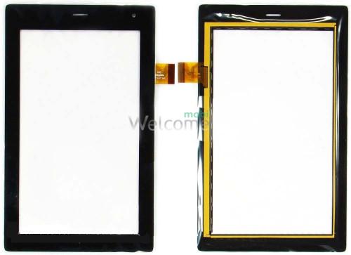 Сенсор к планшету Prestigio PMT3277 MultiPad Ranger 7.0 3G (187*114) black