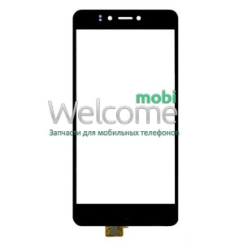Сенсор Prestigio MultiPhone 3530 Muze D3/MultiPhone 3531 Muze E3/MultiPhone 7530 Muze A7 grey