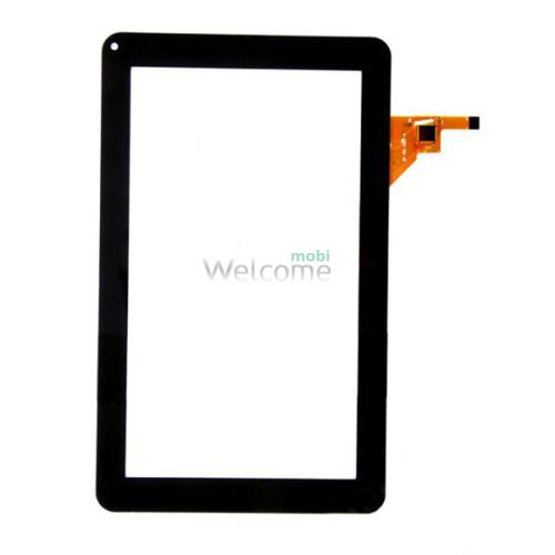 Сенсор до планшету Assistant AP-901 (тип 2) MF-195-090F (223*141) black