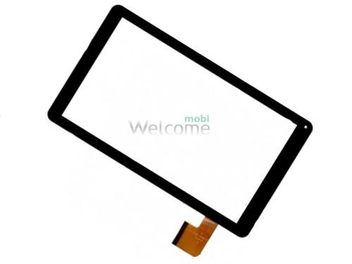 Сенсор до планшету Bravis (254*145) NB102 black