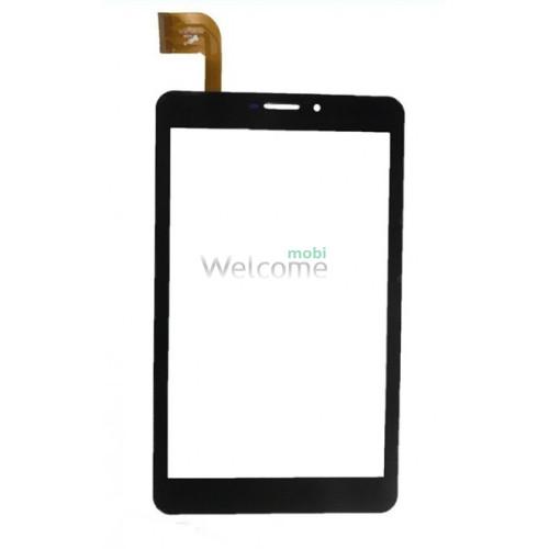 Сенсор до планшету Nomi (183*104) C070020 Corsa Pro black