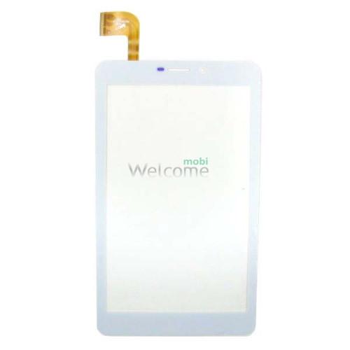 Сенсор к планшету Nomi (183x108) C070010 Corsa PB70PGJ3535 white