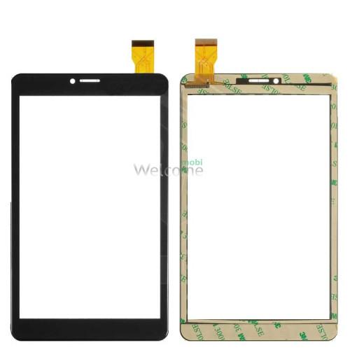 Сенсор до планшету Nomi (183x116) C070011 Corsa 2 (JM70F-62/ZYD070-268-V02) black