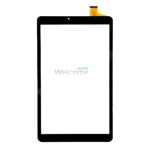 Сенсор до планшету Nomi (250*150) C10103 Ultra+ 16GB (YJ406FPC-V1) (версия 1) black