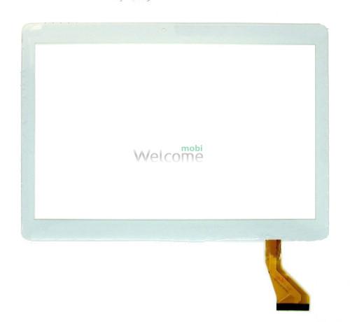 Сенсор до планшету Nomi (225*158) C10105 white