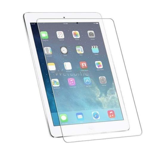 Скло iPad Air/Air 2 (0.3 мм, 2.5D, з олеофобним покриттям)