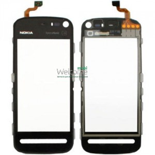 Сенсор Nokia 5800 high copy