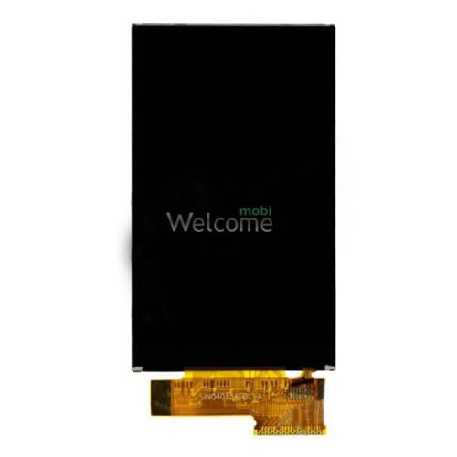 Дисплей Gigabyte GSmart T4 Lite Edition