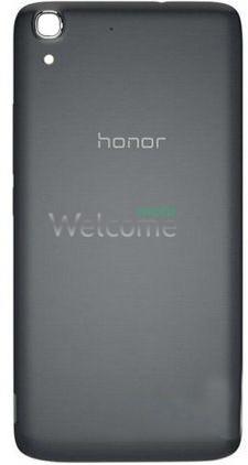Задня кришка Huawei Honor 4A/Y6 black