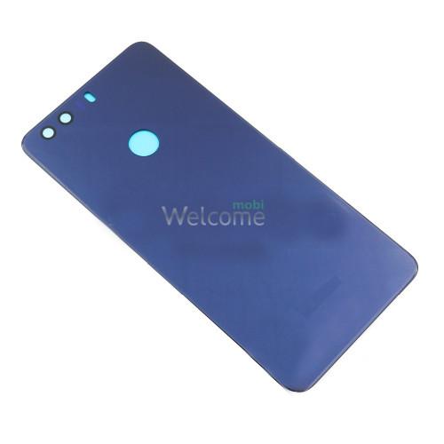 Задня кришка Huawei Honor 8 (FRD-L09/FRD-L19) blue