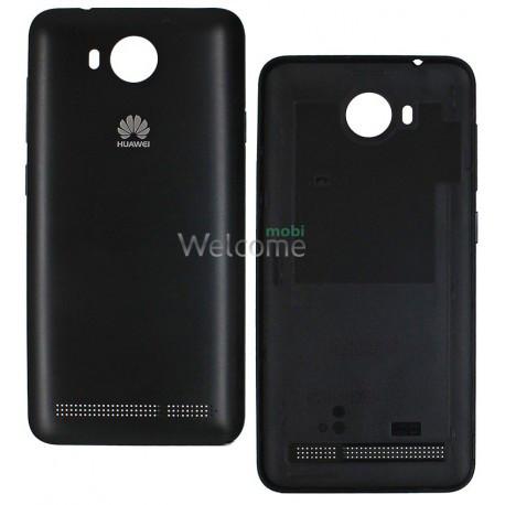 Задня кришка Huawei Y3 II 2016 black