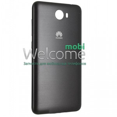 Задня кришка Huawei Y5 II black