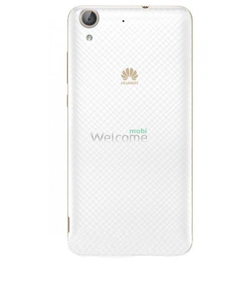 Задня кришка Huawei Y6 II white