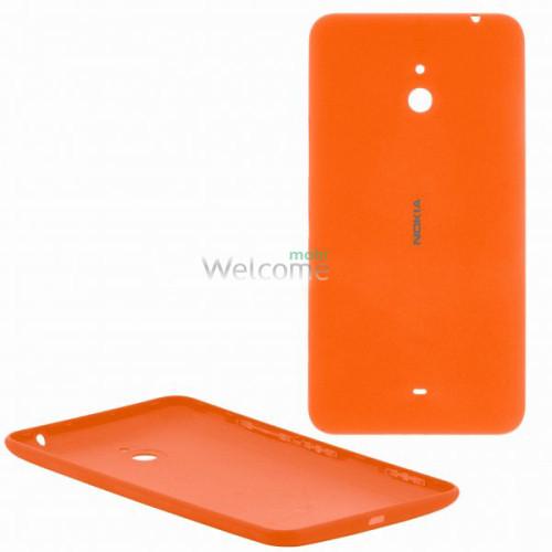 Задня кришка Nokia 1320 Lumia orange