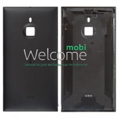 Задня кришка Nokia 1520 Lumia (RM-938) black