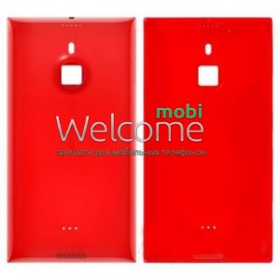 Задняя крышка Nokia 1520 Lumia (RM-938) red