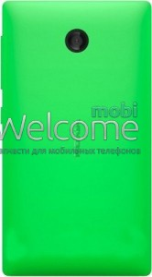 Задня кришка Nokia X Dual Sim (RM-980) green