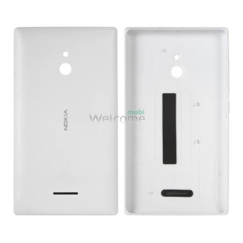 Задня кришка Nokia XL Dual Sim (RM-1030/1042) white