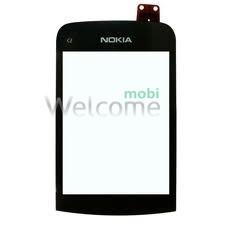 Сенсор Nokia C2-02/C2-03/C2-06 /C2-07/C2-08 black high copy
