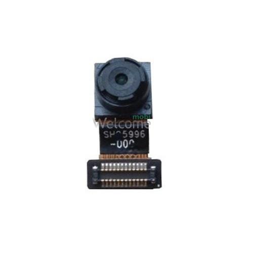Камера Meizu M3 Note фронтальная