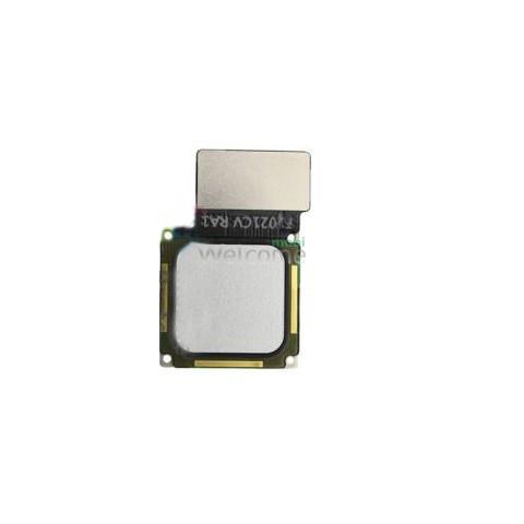 Шлейф сканера отпечатка пальца Huawei Nova (CAN-L11) silver