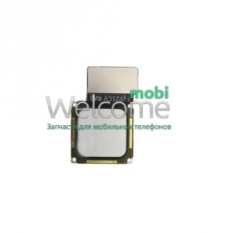 Шлейф сканеру відбитку пальця Huawei Nova (CAN-L11) silver