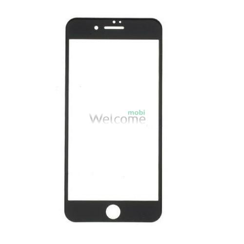 iPhone8 glass black