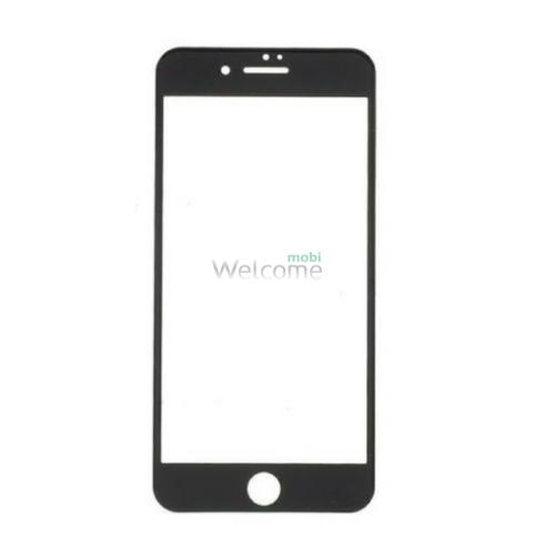 iPhone8 Plus glass black