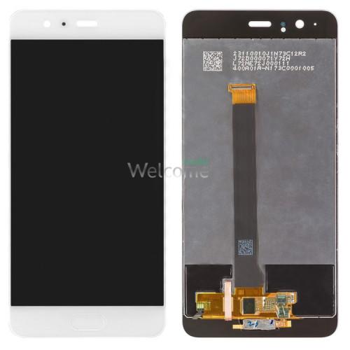 Дисплей Huawei P10 Plus в зборі з сенсором white