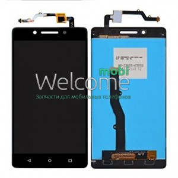 Дисплей Lenovo K8 Note with touchscreen black