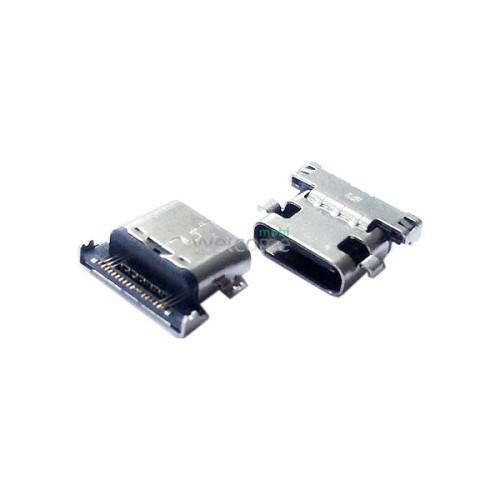 Конектор зарядки LG H791 Nexus 5X/H820 G5/H830/H850/H840/H845/LS992/US992/VS987, USB тип-C