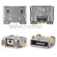 Конектор зарядки Motorola XT860/XT862/XT890/XT905/XT907/XT925/XT926/ XT926M (micro USB)