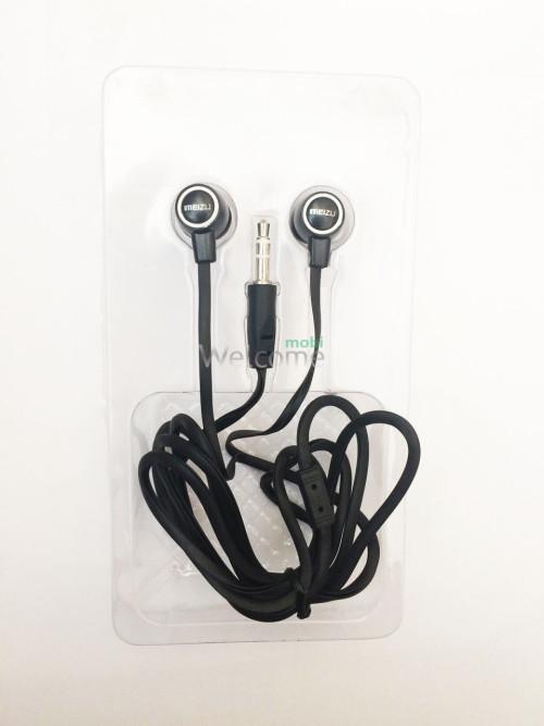 Навушники вакуумні Meizu CM-53 black
