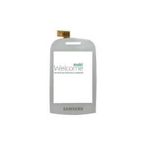 Сенсор Samsung B3410 white high copy