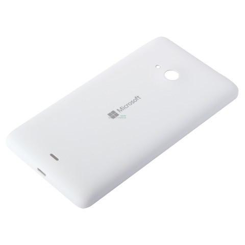 Задня кришка Nokia Lumia 535 white