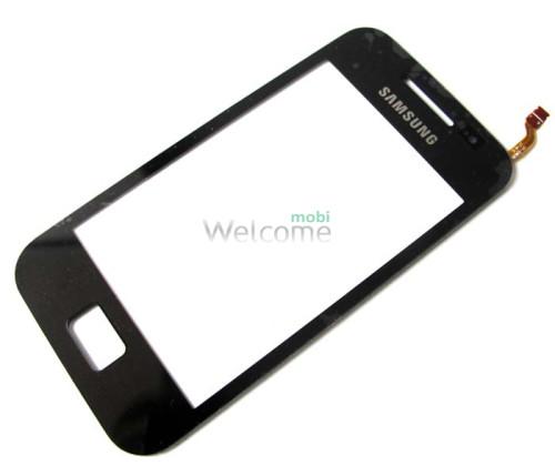 Сенсор Samsung S5830 Galaxy Ace black high copy