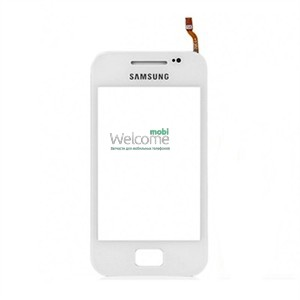 Сенсор Samsung S5830 Galaxy Ace white high copy